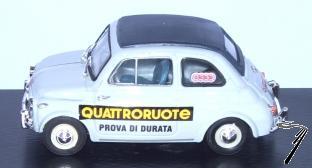 Fiat . Nuova 1/43