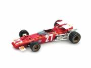 Ferrari 312B #27 GP Belgique  1/43
