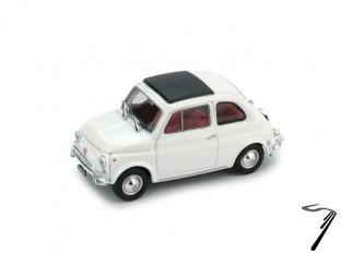 Fiat . L fermée couleurs variables 1/43