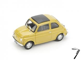 Fiat . R (toit fermé) couleurs variables 1/43