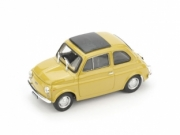 Fiat . R (closed roof) various colors 1/43