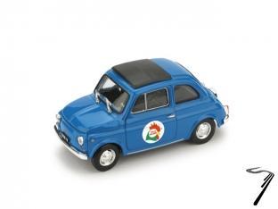 Fiat . Polli Amadori 1/43