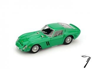 Ferrari 250 GTO verte GTO verte 1/43
