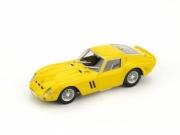 Ferrari 250 GTO jaune GTO jaune 1/43