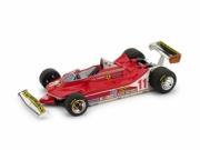 Ferrari 312 T4 1er GP Italie - Champion du monde   1/43