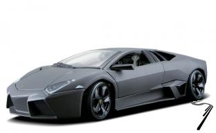 Lamborghini Reventon Couleurs Variables Couleurs Variables 1/18