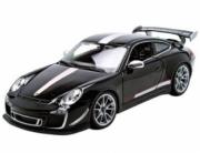 Porsche 911 GTS RS 4 noir GTS RS 4 noir 1/18