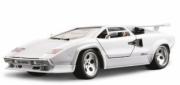 Lamborghini Countach 5000 Couleurs Variables 5000 Couleurs Variables 1/18