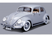 Volkswagen . Couleurs variables 1/18