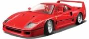 Ferrari F40 red - premium serie red - premium serie 1/18