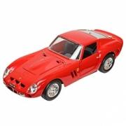 Ferrari 250 GTO red - premium serie GTO red - premium serie 1/18