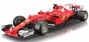 Ferrari SF70H  1/18