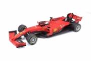 Ferrari SF90  1/18