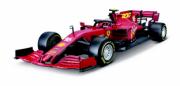 Ferrari SF 1000 - 8eme GP Toscane - 1.000eme GP Ferrari  1/18