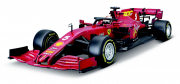 Ferrari SF 1000  2eme GP Autriche  1/18
