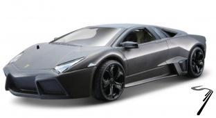 Lamborghini Reventon Couleurs Variables Couleurs Variables 1/24