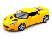 Lotus Evora couleurs variables couleurs variables 1/24