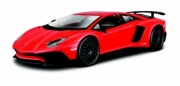 Lamborghini Aventador couleurs variables couleurs variables 1/24