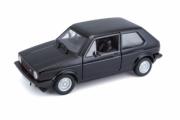 Volkswagen Golf GTI noire GTI noire 1/24