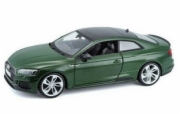 Audi . 5 coupé 1/24