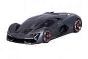 Lamborghini Terzo Millennio gris Gris 1/24
