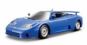 Bugatti EB 110 couleurs variables EB 110 couleurs variables 1/24