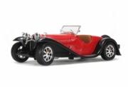 Bugatti Type 55 couleurs variables Type 55 couleurs variables 1/24