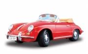 Porsche Cabriolet 356 B Couleurs variables B Couleurs variables 1/24