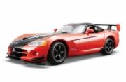 Dodge Viper SRT 10 ACR couleurs variables SRT 10 ACR couleurs variables 1/24
