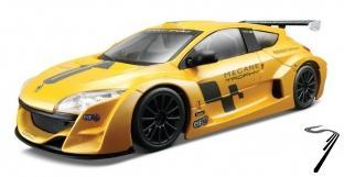 Renault . Trophy couleurs variables 1/24