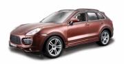 Porsche Cayenne Turbo Couleurs variables Turbo Couleurs variables 1/24
