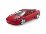 Ferrari F430 rouge rouge 1/24
