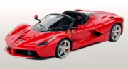 Ferrari Aperta rouge rouge 1/24