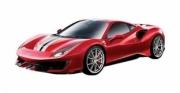 Ferrari 488 Pista Pista 1/24