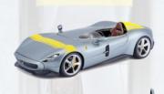 Ferrari SP1 Monza Monza 1/24