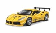 Ferrari 488 Challenge Challenge 1/24