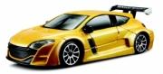 Renault . Trophy jaune 1/43
