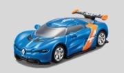 Alpine A110-50 bleu  -50 bleu 1/43