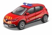 Renault . Sapeurs Pompiers de Paris 1/43