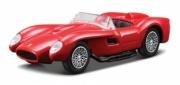 Ferrari Testarossa rouge rouge 1/43