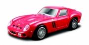 Ferrari 250 GTO rouge GTO rouge 1/43