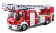 Iveco . Magirus 150E 28 Pompier 1/50