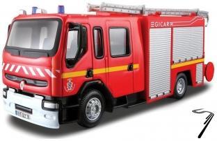Renault . Premium pompier 1/50