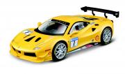 Ferrari 488 Challenge  1/43