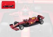 Ferrari SF 1000 - 8eme GP Toscane - 1.000eme GP Ferrari  1/43