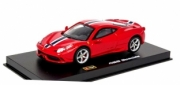 Ferrari 458 Special red Special red 1/43