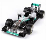 Mercedes AMG Petronas F1 W07 Hybrid  1/43
