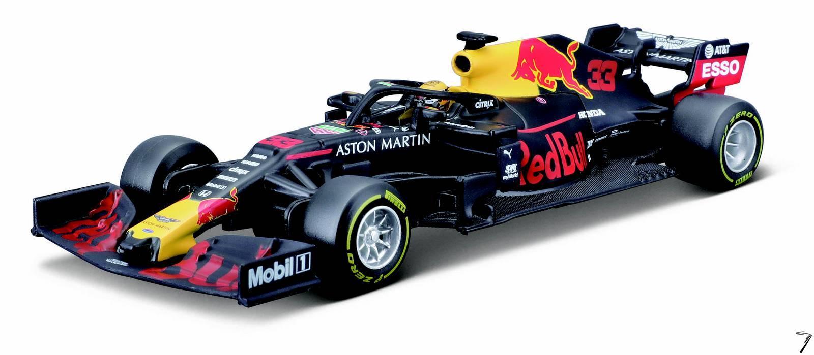 Red Bull RB15  1/43