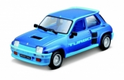 Renault R5 Turbo bleu Turbo bleu 1/32