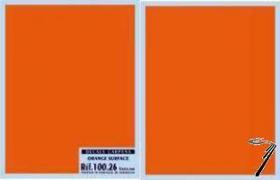 Divers Surface Orange 2 Decals Surface Orange 2 Decals autre